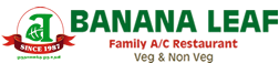 Banana Leaf Restaurants